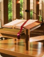 The Portable Pulpit